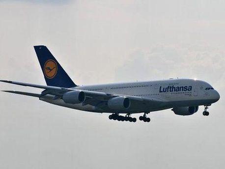 Украина готовится к общему авиационному пространству с 2007 года