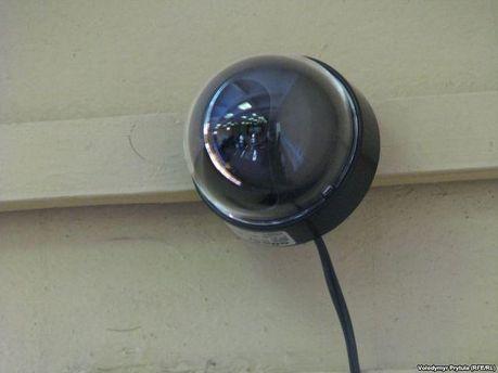 Веб-камеры установят на всех участках