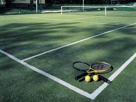 Теннисный турнир не состоится