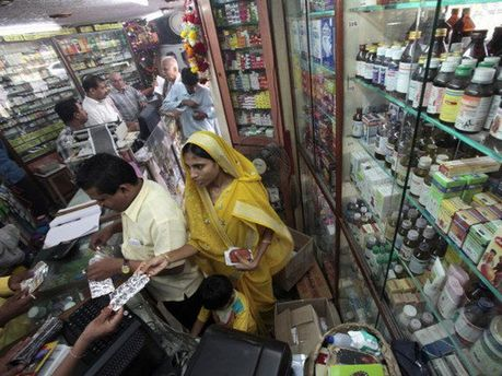 У Індії понад 40% перебувають за межею бідності