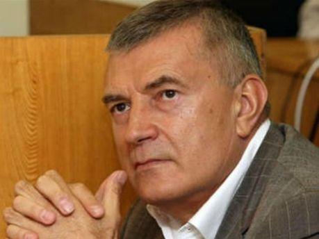 Олексій Баганець