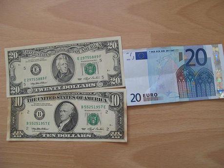 Євро-долар