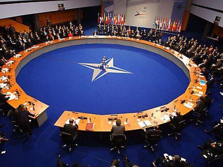 НАТО не поддержала план Турции