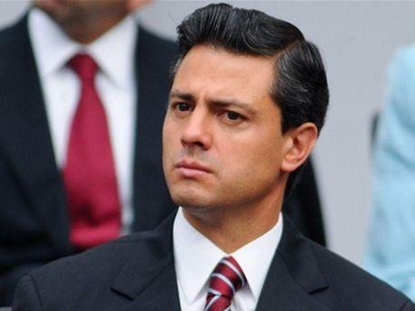 Энрике Ньето