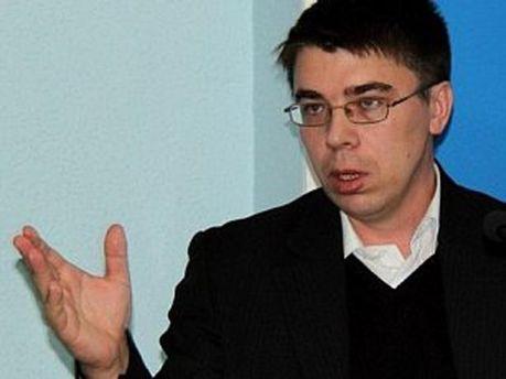 Олег Однороженко