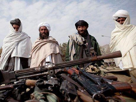 События в Афганистане