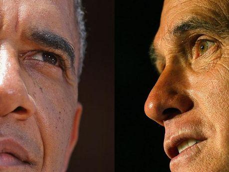 Обама интересуется доходами Ромни