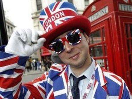 Британской семье нужно полмиллиона в год