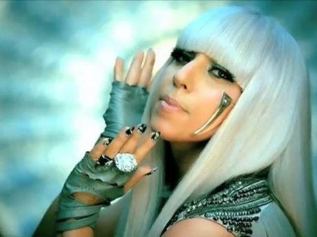 Lady Gaga имеет собственную соцсеть