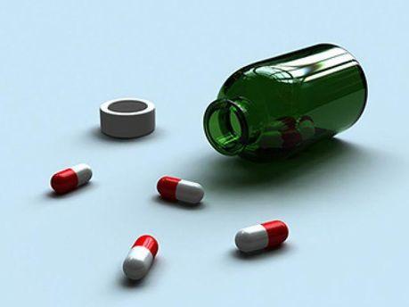 В Україні бракує ліків