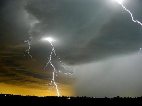 Дощитиме на території всієї України