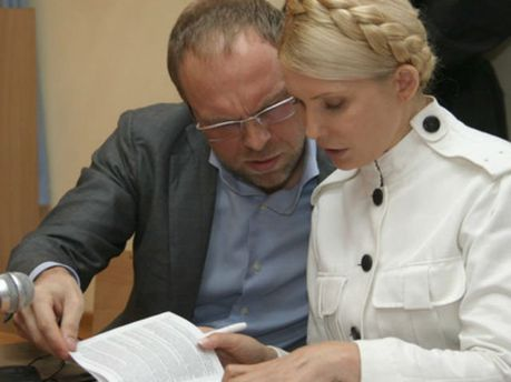 Власенко считает: Тимошенко будет в парламенте