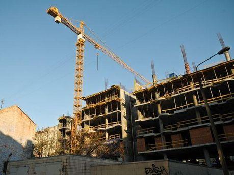 Найбільше іпотекою користуються у Києві