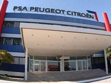 Peugeot Citroen уволит 8 тысяч человек