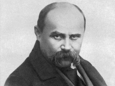 В Украине может появиться Орден Тараса Шевченкоа