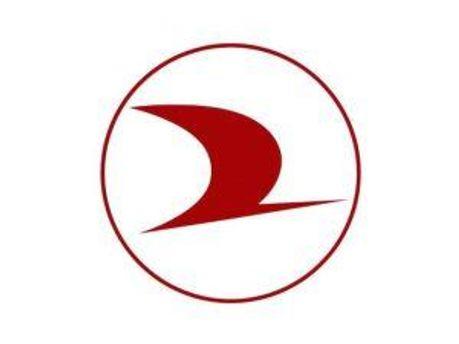 Логотип компанії Turkish Airlines