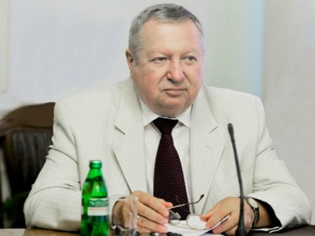 Микола Пшонка