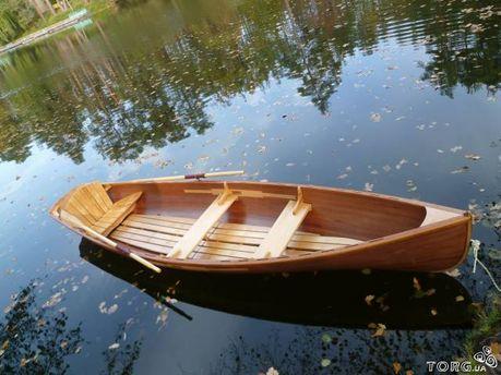 На свадебной лодке - через океан