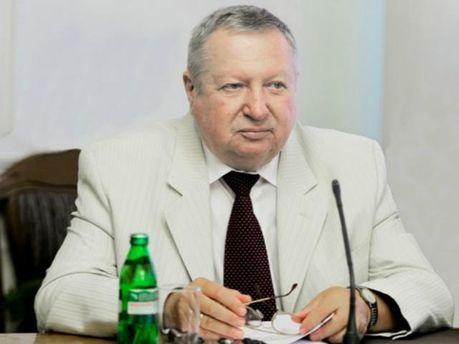 Николай Пшонка