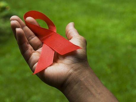 Київ боровся зі СНІДом
