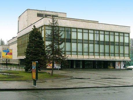 Дніпропетровський театр опери та балету