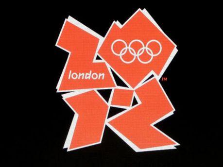 Логотип Олимпиады