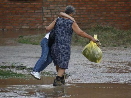 Повінь на Кубані