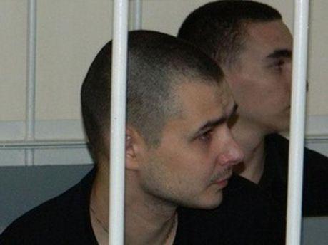 Євген Краснощок