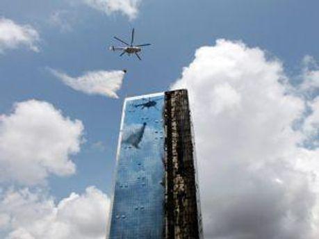 42-поверховому Polat Tower