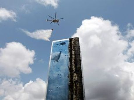 42-этажный Polat Tower