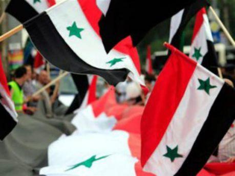 У Сирії продовжуються вибухи
