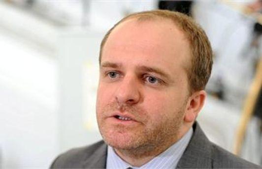 Евродепутат Павел Коваль