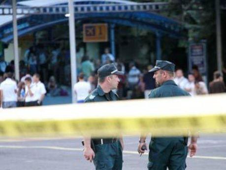Полиция Болгарии