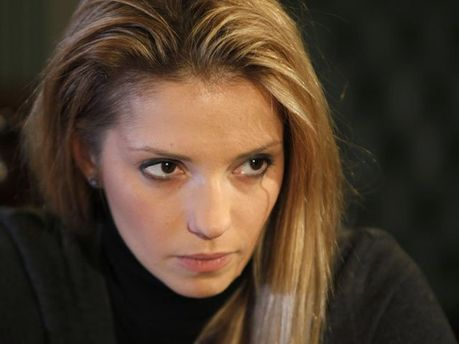 Євгенія Тимошенко