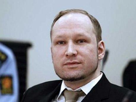 Андерс Брейвік