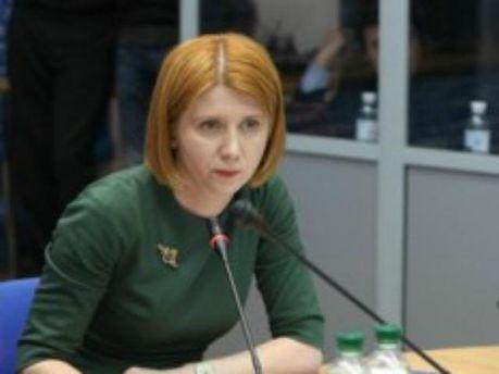 Дарія Чапек