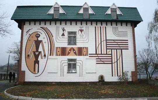 Музей трипільської культури
