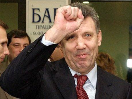 Сергій Ківалов