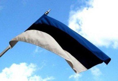 Прапор Эстонии