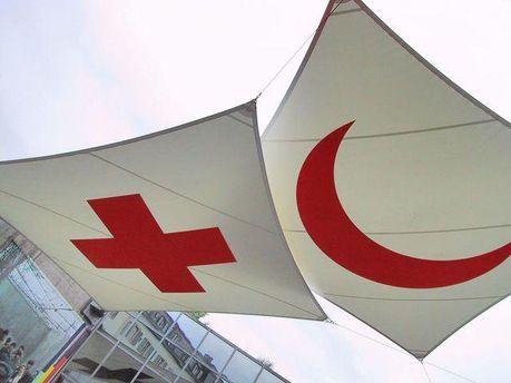 Червоний Хрест і Червоний Півмісяць