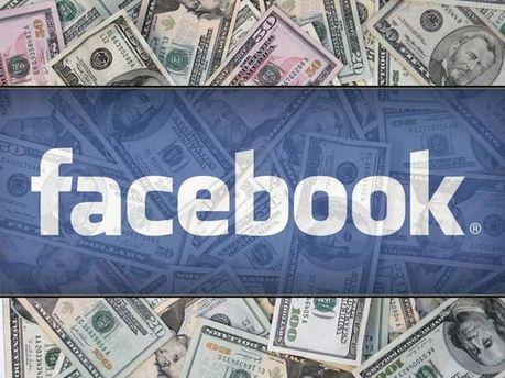 Акції Facebook