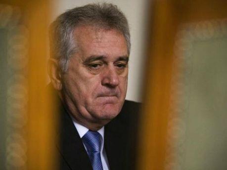 Президент Сербії Томіслав Ніколіч