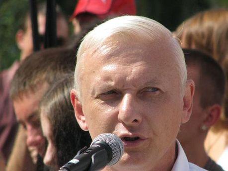 Володимир Тюнін