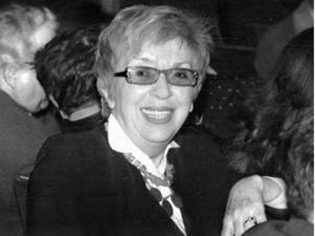 Сьогодні померла дружина дисидента Ігоря Калинця