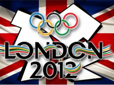 Логотип Олімпіади