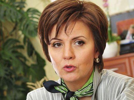 Марина Ставнийчук