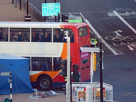 Олімпійський автобус