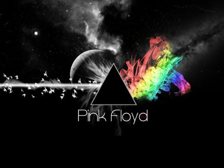 Логотип Pink Floyd