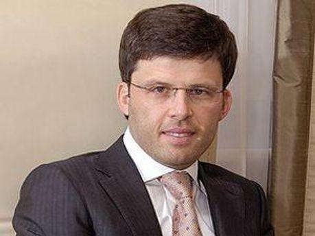 Андрій Веревський - найбагатший кандидат в нардепии