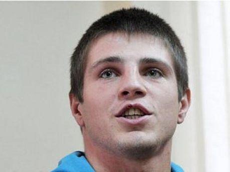 Евгений Хитров